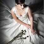 Nicole -Wedding Dress 02 by Garry Hannah
