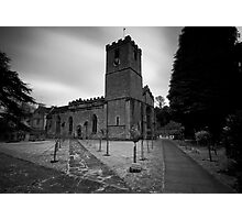 Church of St Mary Photographic Print