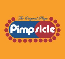 Pimpsicle by TheWarrior313