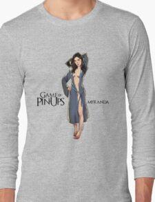 Myranda Long Sleeve T-Shirt