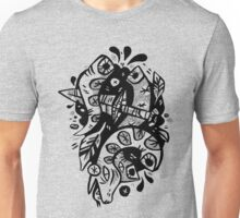 chopped Unisex T-Shirt