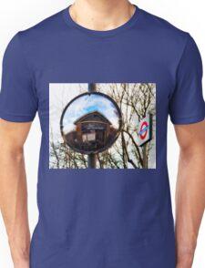 West Finchley Tube Station Unisex T-Shirt