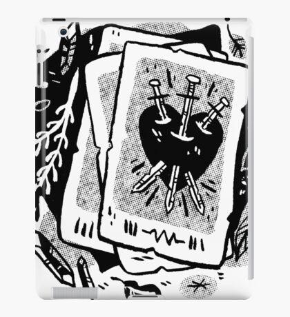 cards iPad Case/Skin