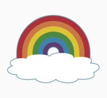 Over the Rainbow Kids Clothes