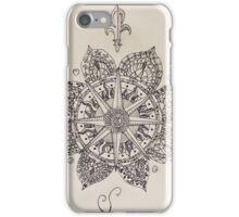 Compass Mandala iPhone Case/Skin