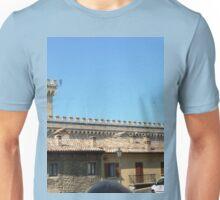 an awesome San Marino landscape Unisex T-Shirt