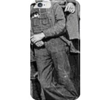 TRUCK LINE OWNER IN NEVADA A.H. ALBEE 1938 iPhone Case/Skin