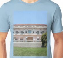 a sprawling San Marino landscape Unisex T-Shirt