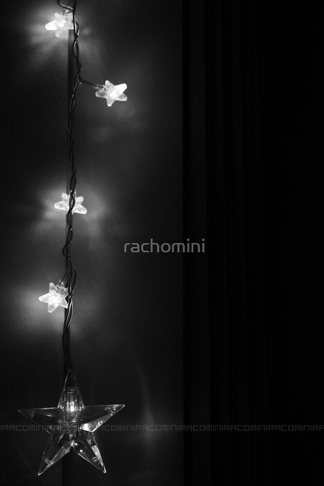 Stars Attached by rachomini