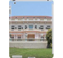 a sprawling San Marino landscape iPad Case/Skin