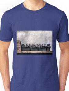 Wimbledon Tube Station Unisex T-Shirt