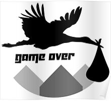 Game Over 2 Poster