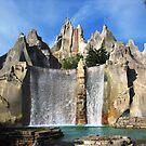 Castle (Canada`s wonderland series) !... by sendao