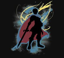Super Smash Bros. Marth Silhouette Unisex T-Shirt