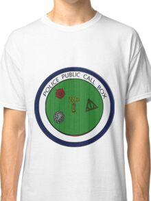 Fandom Door Classic T-Shirt