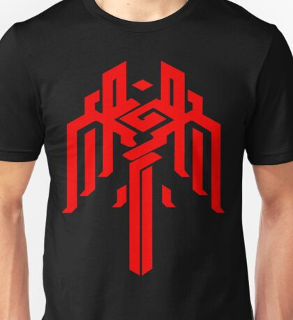 Kirkwall Dragon age II Unisex T-Shirt