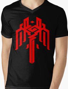 Kirkwall Dragon age II Mens V-Neck T-Shirt