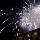 Fireworks by Andrea Rapisarda