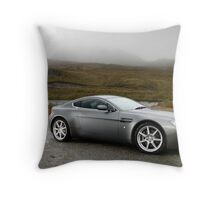 V8 ..... Throw Pillow