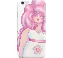 Rose Quartz iPhone Case/Skin