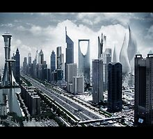 dubai progress by zenati