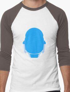 Guy Man Negative Men's Baseball ¾ T-Shirt