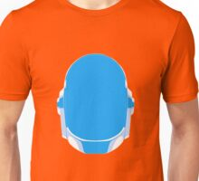 Guy Man Negative Unisex T-Shirt