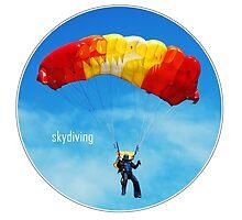 skydiving2 by BorodinDenis