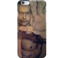 Dangerous. iPhone Case/Skin
