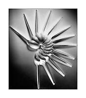 Spoons by MoGeoPhoto
