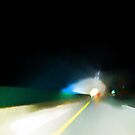 on the road by marcwellman2000