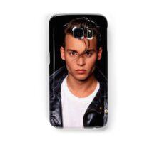 crybaby Samsung Galaxy Case/Skin