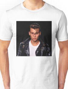 crybaby Unisex T-Shirt