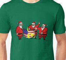 Anti-americanism in Lapland Unisex T-Shirt