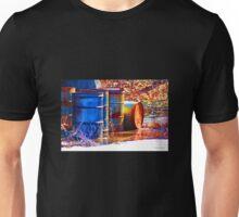 Old Barrels #2 Unisex T-Shirt