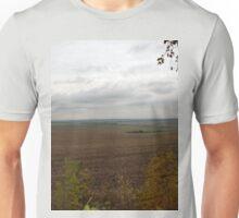an exciting Ukraine landscape Unisex T-Shirt