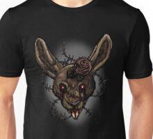 I think I broke the Rabbit Unisex T-Shirt