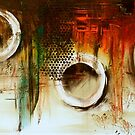 The Wisdom Catchers by Abstract D'Oyley