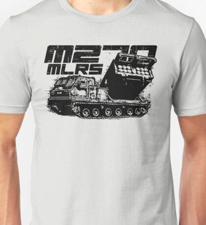 M270 MLRS Unisex T-Shirt
