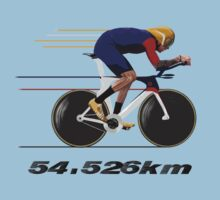 Wiggo Record Breaker by Andy Farr