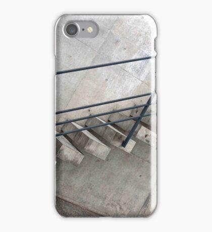Stone Slab Steps iPhone Case/Skin