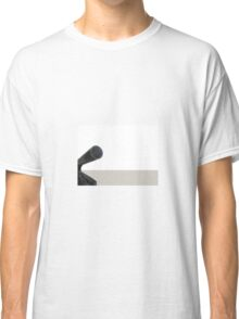 Microphone Classic T-Shirt