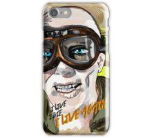 Shiney & Chrome iPhone Case/Skin