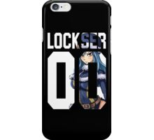 Juvia Lockser (2) - Fairy Tail  iPhone Case/Skin