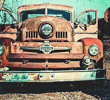 Seagrave by Kadwell