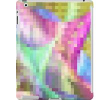 Summers Colours QW iPad Case/Skin