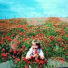 Oh Sweet Poppy by Goldenspirit
