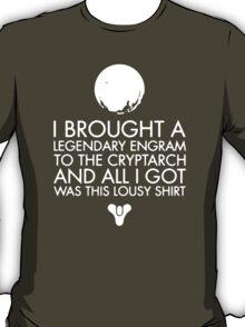 Lousy Engram T-Shirt