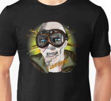 Shiney & Chrome Unisex T-Shirt