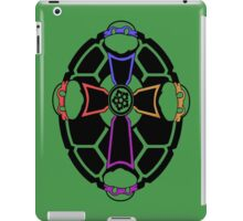 Sons Of The Father iPad Case/Skin